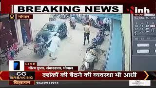 संपत्ति विवाद के चलते दामाद ने ससुर को मारी गोली, पुलिस ने 2 आरोपियों को किया गिरफ्तार