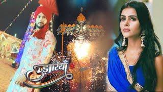Udaariyaan Most Awaited Scene | Dusshera Par Mele Me Hogi Jass Ki Tejo Ki Life Me Entry