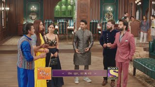 Bade Acche Lagte Hain Promo Update | 15th Oct 2021 Episode | Courtesy: Sony TV