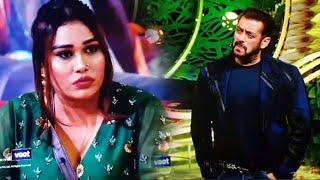 Bigg Boss 15 Weekend Ka Vaar Promo | Salman Khan Ka Afsana Par Futa Gussa, Shamita Ka Support