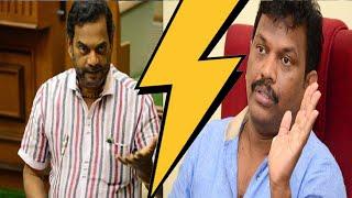 #HighVoltageDrama | BJP Vs BJP- Lobo comes face to face with Mandrekar