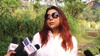 असीम रियाज पर भड़की सेलिब्रिटी Numerologist Navnedhi Waddhwa और Sidnaaz को किया सपोर्ट