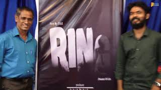 Ring Web Series Star Cast full interview l Produced By Sukesh Padwal