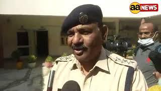 सिंघु बॉर्डर मामले पर पुलिस बयान
