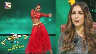 India's Best Dancer Season 2 Promo | Soumya Ke Jabardast Dance Moves, Judges Hue Impress