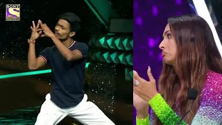 India's Best Dancer Season 2 Promo | Iss Contestant Ne Performance Se Stage Par Lagai Aag
