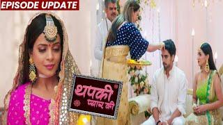 Thapki Pyar Ki | 18th Oct 2021 Episode Update | Thapki Aur Purab Ka Hu Roka