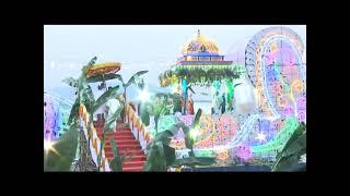 Vijayawada Dasra 2021 Teppotsavam   s media