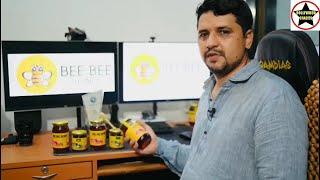 Bee Bee Honey By Bukhari Shams