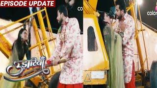 Udaariyaan | 18th Oct 2021 Episode Update | Jass Ne Tejo Par Kiya Hamla, Tejo Ne Phir Kya Kiya...