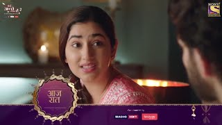 Bade Acche Lagte Hain Promo Update | 19th Oct 2021 Episode | Courtesy: Sony TV
