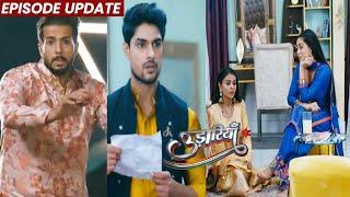 Udaariyaan | 19th Oct 2021 Episode Update | Tejo Fateh Ki Shadi Illegal, Jasmine Ki Giri Hui Harkat