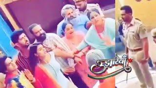 Udaariyaan Upcoming Episode | Jass Ke Haathon Bhaagi Tejo, Police Aaye Sandhu House