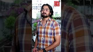 Bhuvan Bam spotted at Mad Studio in Andheri #Shorts