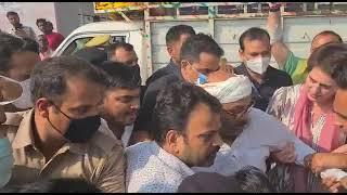 भाजपा संवैधानिक अधिकारों की हत्या कर रही है, न्याय की आवाजों को कुचल रही है