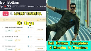 Bell Bottom Movie Completes 2 Months In Cinema Theaters, Bell Bottom Is Almost Housefull On Day 60