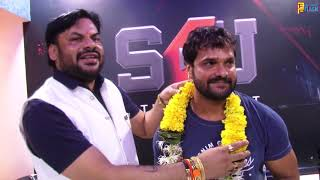 FULL EVENT- Khesari Lal Yadav - S4U BHOJPURI YouTube Channel Launch Kulal Singh, Sanjay Yadav
