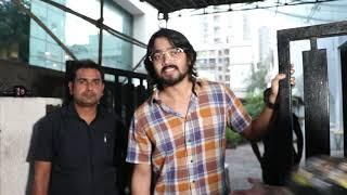 BB Ki Vines Aka Bhuvan Bam Spotted At Mad Studio