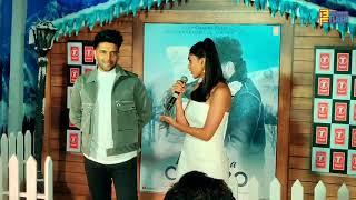 Aise Na Chhoro Song Launch - Guru Randhawa & Mrunal Thakur - TSeries