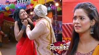 Molkki | 20th Oct 2021 Episode Update | Arjun Ne Purvi Ko Di Last Warning, Radhika Ne Bataya Sach