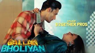 Gallan Bholiyan Teaser Reaction   Himanshi Khurana And Asim Riaz   New Punjabi Songs 2021