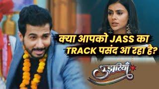 Udaariyaan   Kya Aapko JASS Ka Track Pasand Aa Raha Hai? Tejo Fateh Jasmine