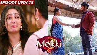 Molkki | 21st Oct 2021 Episode Update | Sakshi Aur Arjun Ki Planning Aayi Samne, Purvi Ke Sath Dhoka