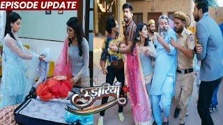 Udaariyaan   22nd Oct 2021 Episode Update   Tejo Ne Choda Virk House, Jail Gaya Tejo Ka Pariwar