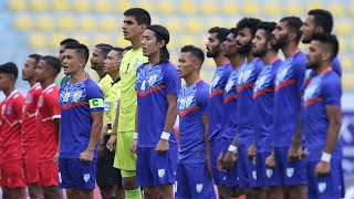 India Vs Nepal    2nd International Friendly    Live Pre Match Fans Talk