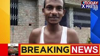 BiharMuzaffarpur |5 साल बीतने के बाद भी नहीं मिला लोगों को नल का जल, बोतल का पानी खरीद पाने को मजबूर