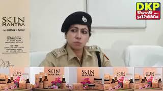 मध्य जिला दिल्ली पुलिस की एटीएस टीम ने एक शातिर ऑटो लिफ्टर गिरोह का पर्दाफाश किया है।dkp news