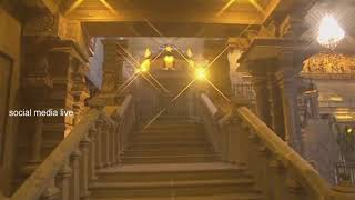 Yadagiri Gutta Sri Laxmi Narasimha Swamy Temple | Yadadri complete the works | s media