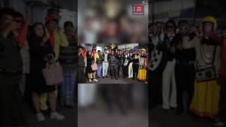 EXCLUSIVE - 31 Bollywood Actors Looklike Aaye Shah Rukh khan aur Aryan khan ke Samarthan me #Shorts