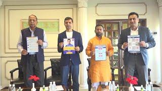 DDCA के सचिव पद के चुनाव में उतरे पूर्व रणजी खिलाड़ी,कहा-खेल और खिलाड़ी हमारी प्राथमिकता