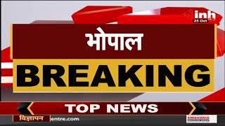 Bhopal, आश्रम 3 शूटिंग मामले में 4 आरोपियों के खिलाफ FIR पुलिस ने किया गिरफ्तार