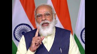 Have you ever heard PM Modi speak in Konkani? WATCH