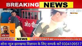 फाइनेंस कंपनी के अधिकारी बनकर लूटा गया ट्रक को पुलिस ने किया जप्त एक गिरफ्तार।। Sona News Tv Live