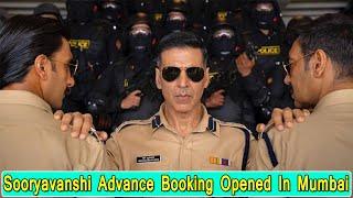 Sooryavanshi Advance Booking Finally Started In Mumbai, Mumbai Ke Gaiet Galaxy Theater Mein Lag Gayi