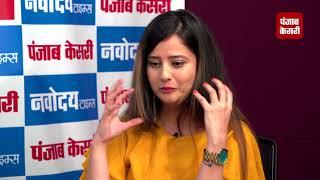 बाबूमोशाई बन्दूकबाज़ की स्टारकास्ट के साथ पंजाब केसरी की खास बातचीत