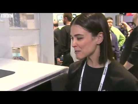 3D food printers make their debut News Video