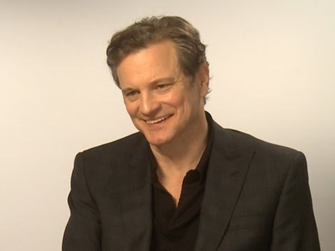 Colin Firth on How to Be a Gentleman News Video