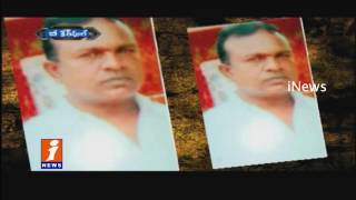 Nayeem Right Hand Seshanna Mystery? | Seshanna In Underground | Police In Search Of Seshanna | INews