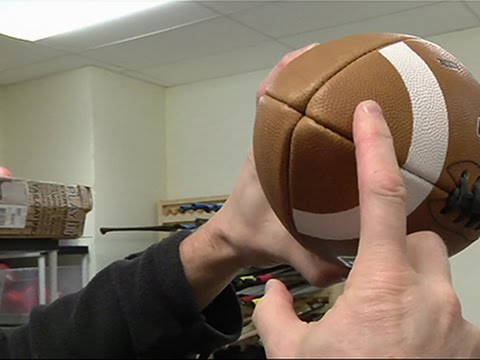 Former NFL QB Explains Deflated Footballs News Video
