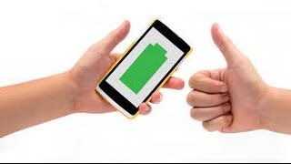 How to Extend the Battery Life? Explained | Extend Battery Life Without Installing Any APP |