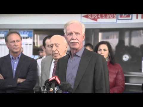 'Miracle on the Hudson' Survivors Mark 5 Years News Video