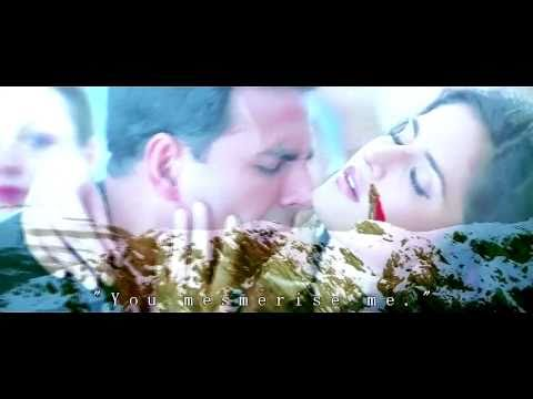 Tum Saanson Mein-HDKG Blu-Ray Song [HD] W/E Subs