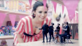 Fall Out Boy - Irresistible ft. Demi Lovato (Official)