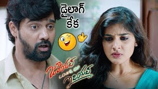 Juliet Lover Of Idiot Movie Promo - Naveen Chandra Superb Dialogue || Naveen Chandra, Nivetha Thomas