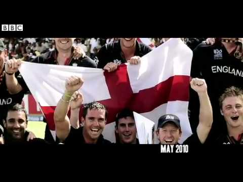 Kevin Pietersen's highs and Lows with England News Video