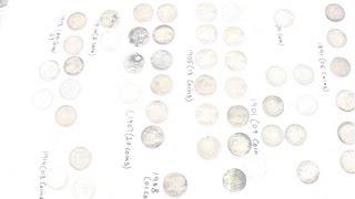 100 साल पुराना 'खजाना' हैं अटारी स्टेशन से मिले ये सिक्के
